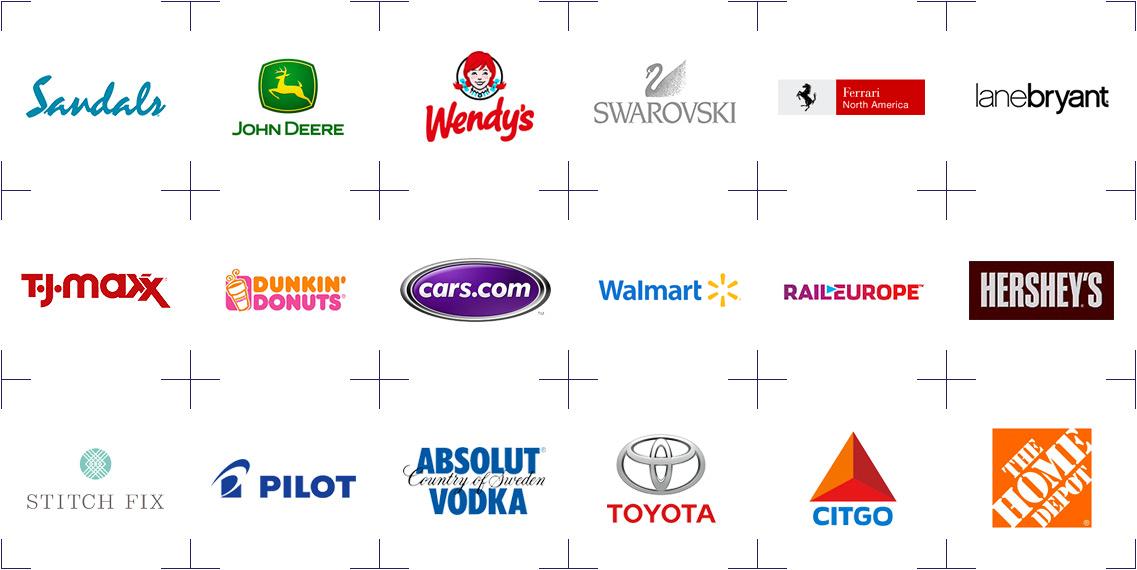 Our Clients List
