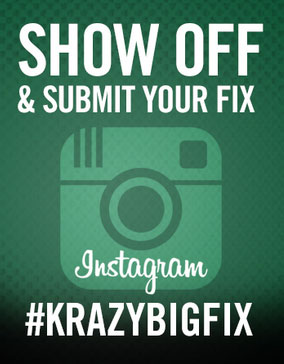 KrazyGlue-Instagram