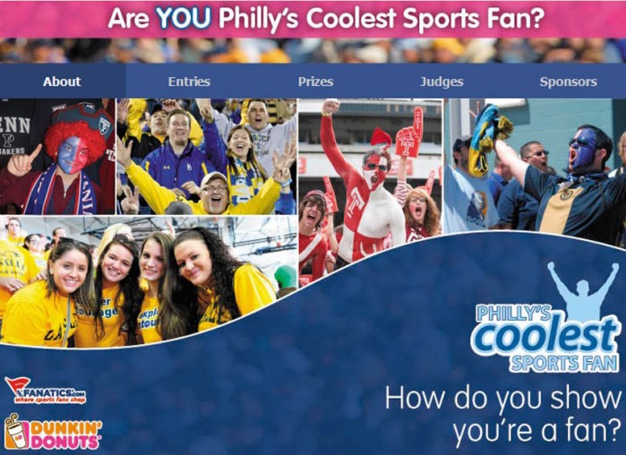 Dunkin_Donuts_Coolest_Sports-Fan_contest-2