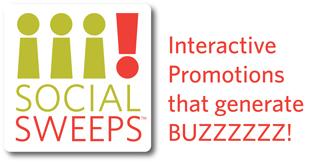 Social Sweeps Logo