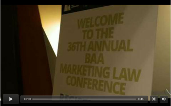 BAA-Law-Conference-2015-Vid