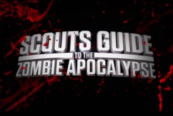Scouts Guide to the Zombie