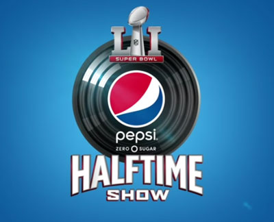 Lady Gaga brings her fans to Super Bowl LI with the Pepsi Halftime
