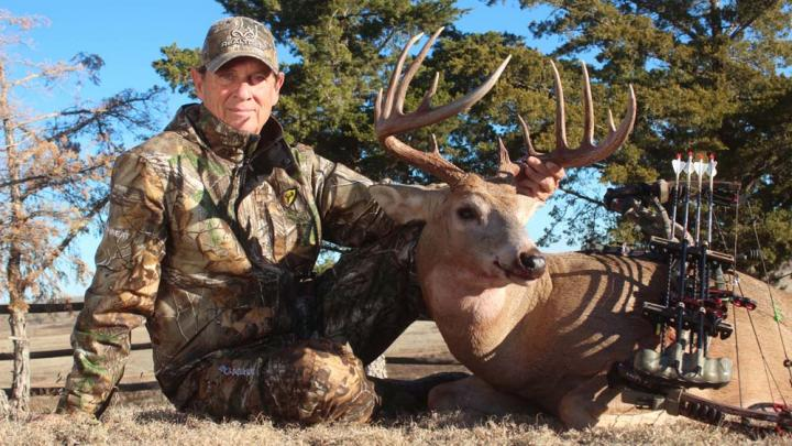 Free hunting trips sweepstakes